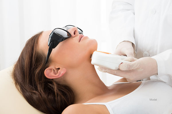 Laser hair removal is a great way to rid yourself of stubborn hair the conditions like razor burn that they cause.